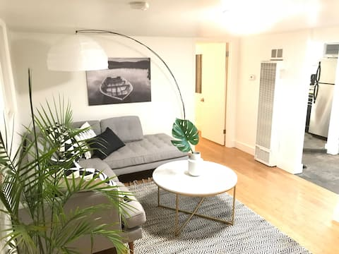 Monthly Rental-Downtown Salt Lake Capitol Hill