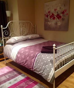 Comfy, Homely Studio - Sleep Two - Merseyside - บ้าน