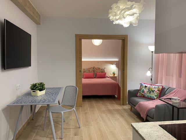 Apartamento Garnica 3