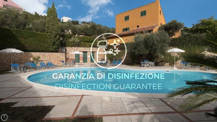 Italianway -Il Borgo apartments A3