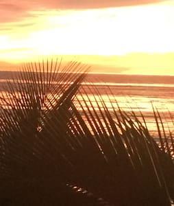 suit frente al mar - Los Llanos  - House