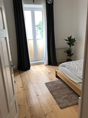 2 bedroom apartment in very central location