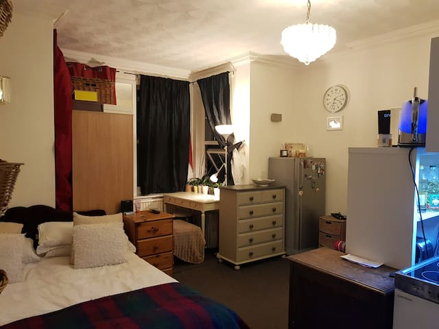 LOVELY AND COSY FLAT