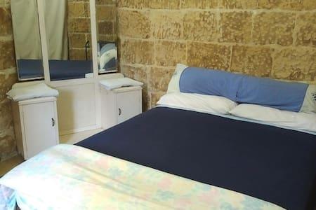 Quiet & Peaceful 1, close to airport - Ħal Għaxaq