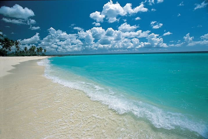 LA PLAYA 1 BDR APARTMENT SMM2 - Bávaro, Punta Cana