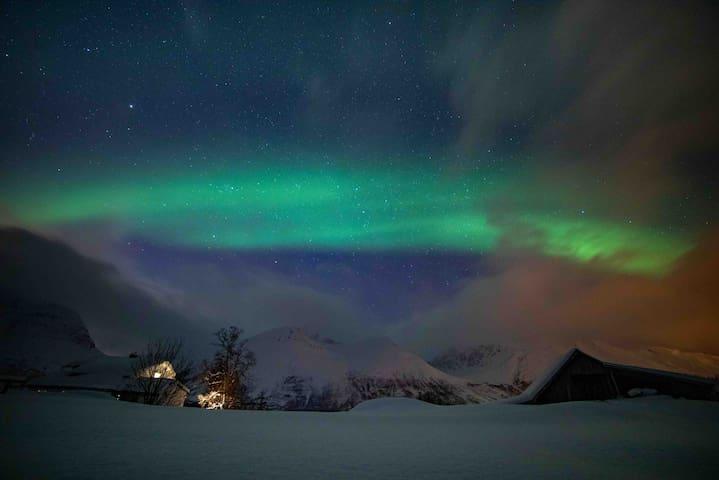 Påskeferie i Tromsø kommune