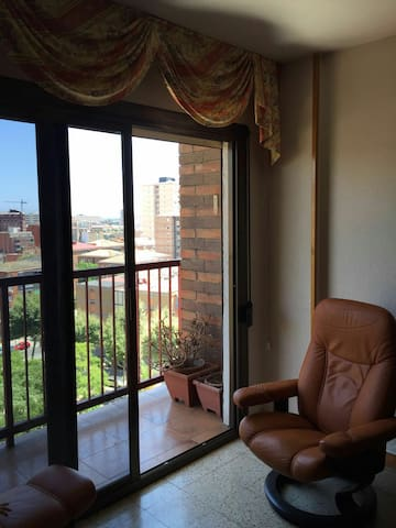 Good apartments m. Gorg - Santa Coloma de Gramenet - Lejlighed