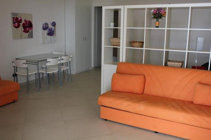 "Appartamento ""Aretusa"", Porto Palo - Porto Palo - Pis"