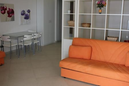"""Appartamento """"Aretusa"""", Porto Palo - Porto Palo - 公寓"""