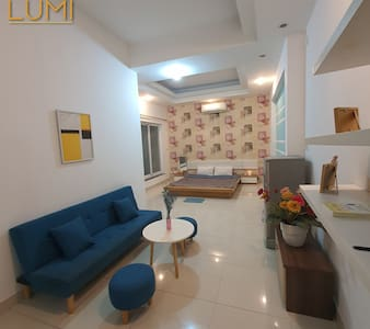 Fully furnished room for long-term rental