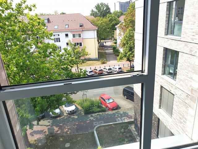 Beautiful Apartment near City Center