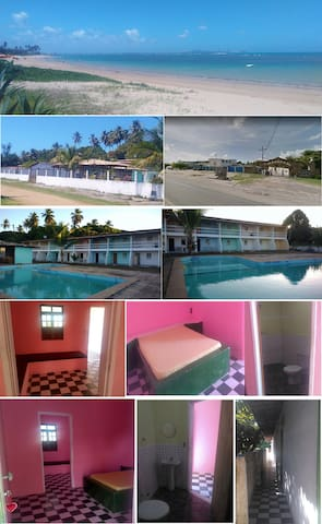 Apt. Varanda,  Sala e Suite Barra do Gil