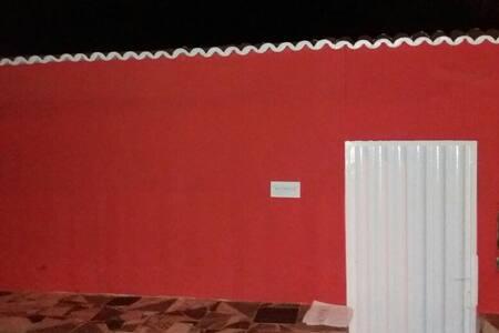 Casa em Iraquara - Chapada Diamantina