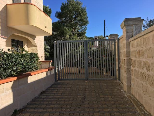 Villa Domenica - Cozze