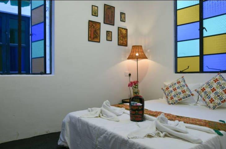 OHANA HOUSE-Standard Double Room - Melaka - Bed & Breakfast