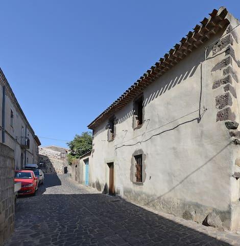 La casa di Tzia Rosa - Seneghe - House