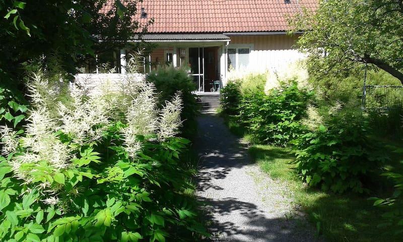 Hus uthyres i natursköna Glava, Arvika