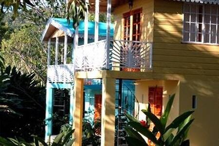 Yoga center, Mountain retreat - Bed & Breakfast