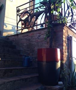 Camera singola in casa d'epoca - Istia D'ombrone