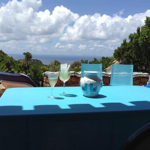 Casa Smeralda - Cosy Villa