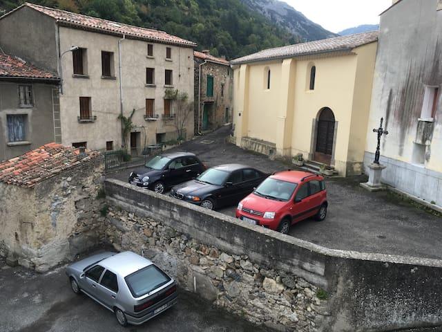 Tranquil, idyllic & peaceful haven - Salvezines  - Dům