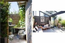 The Cattery & Garden