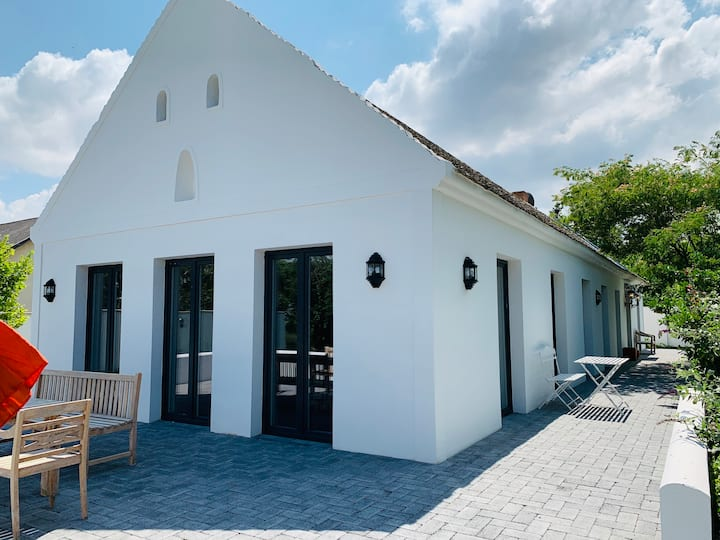 Exquisites Ferienhaus
