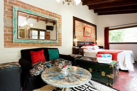 Cozy apartment in the wine region! - Chacras de Coria