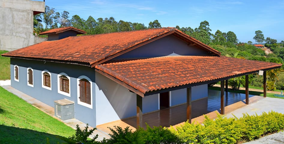 Vila Canto do Rouxinol - Mairinque - House