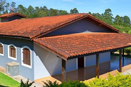 Vila Canto do Rouxinol - Mairinque - Hus