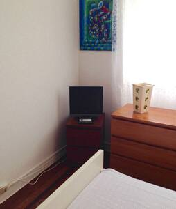 Friendly and Familiar Apartment - Lisboa - Apartment