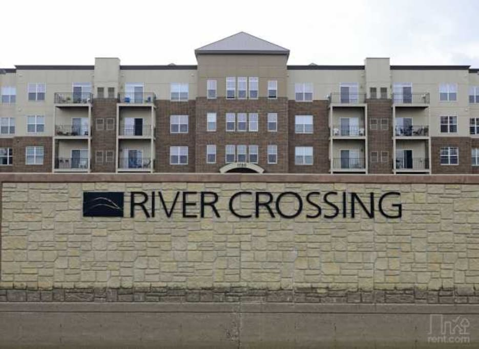 River Crossing Apartments Luxury Apartments For Rent In Saint Paul Minnesota United States