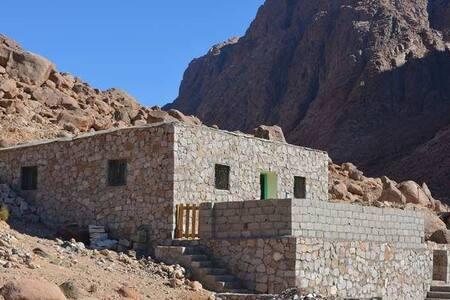 Rizq Katherine - South Sinai Governorate - Дом