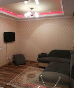 Двухкомнатная квартира VIP класса