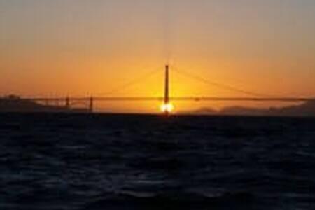 Super Bowl Boat Getaway - San Francisco - Bateau