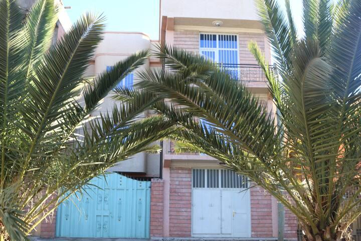 Brand new 3 storey house in  Axum.