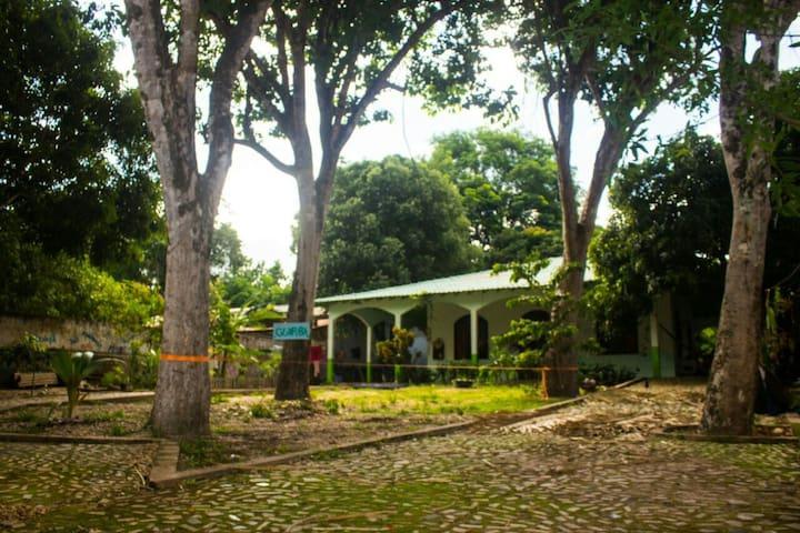 Guariba Hostel