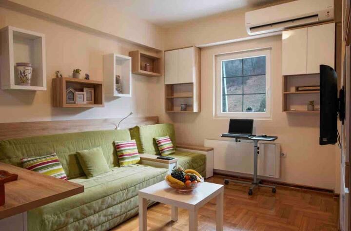 Suncani Apartman Lavanda
