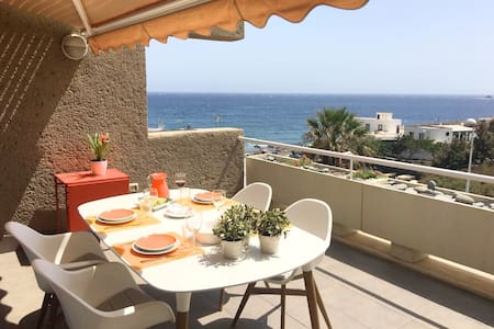 Stunning Ocean Views Apartment - PORIS 6