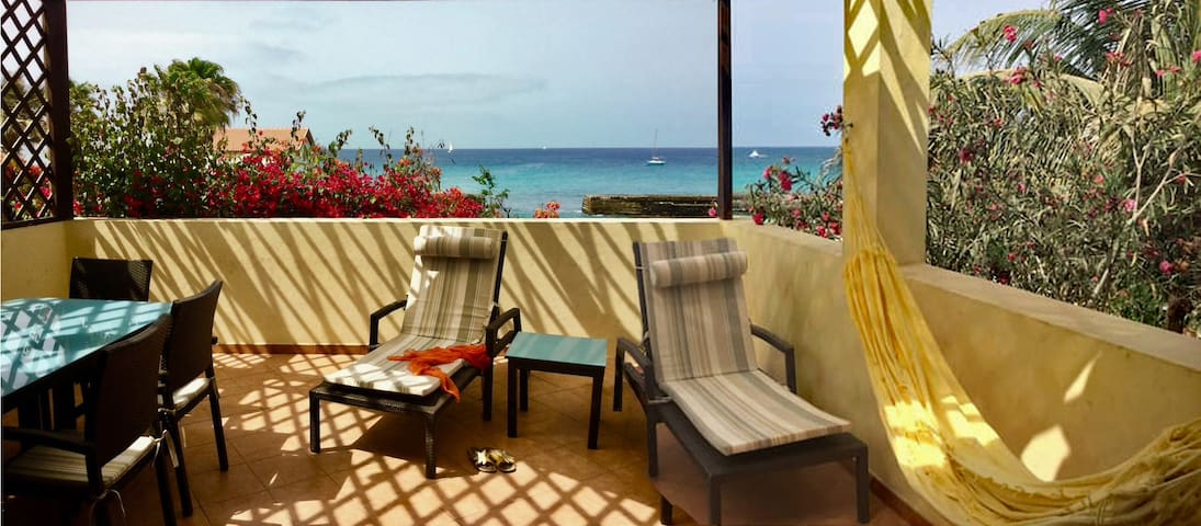 CABO VERDE SAL LUXUS BEACH APARTMENT PORTO ANTIGO