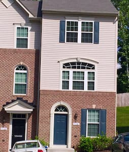 Cozy Room in Beautiful Townhouse - Elkridge