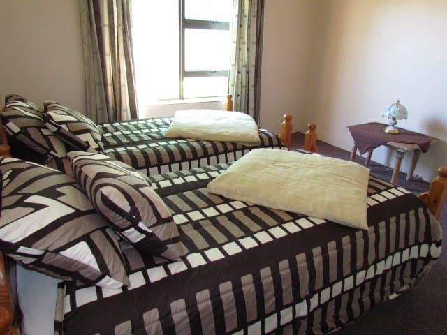 Pebble Place - Yzerfontein - Lägenhet