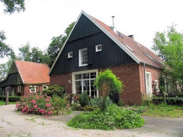 Haus Hannekotte