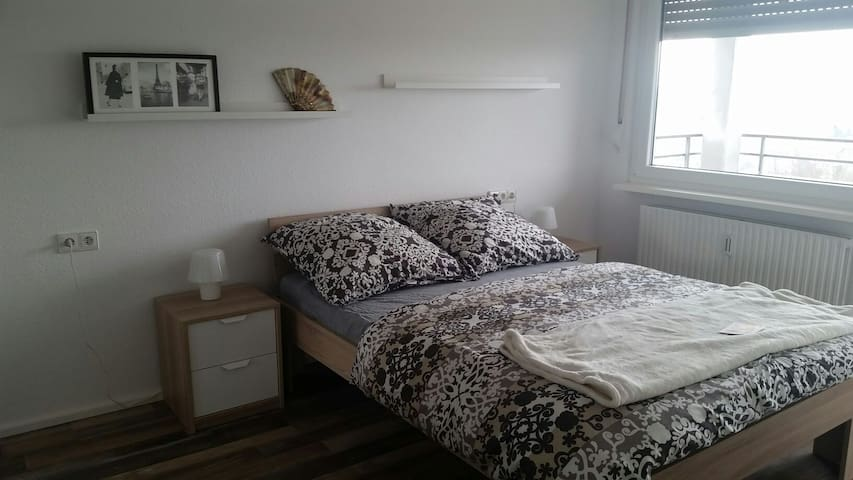Cozy room in Waiblingen - Waiblingen