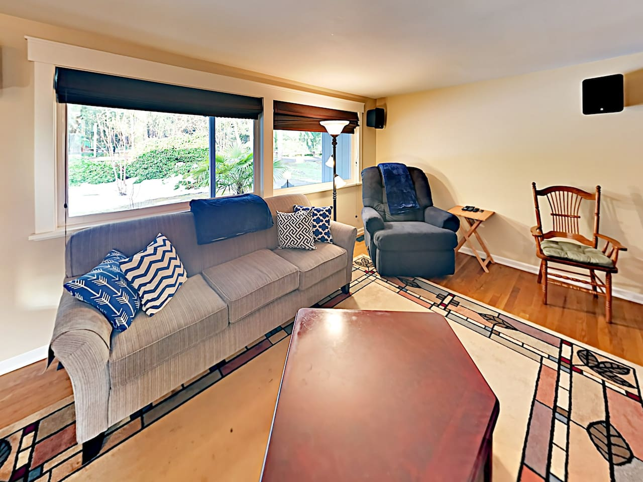Welcome to Shoreline! This home is professionally managed by TurnKey Vacation Rentals.
