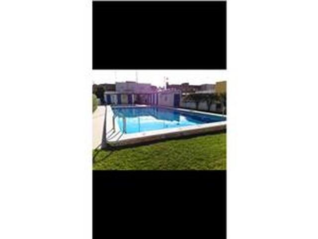 Habitación doble frente al mar - El Grao de Castellón