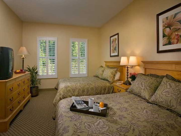 Desirable Suite Double Bed At Goleta