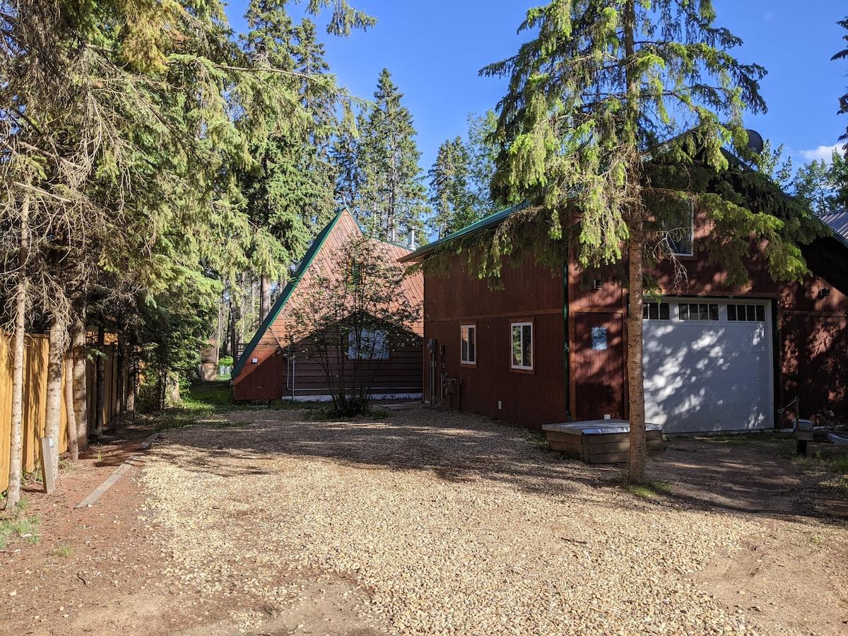 Gull Lake Vacation Rentals Homes Alberta Canada Airbnb