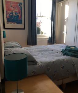 Quiet Double bed London SW19 - Wimbledon