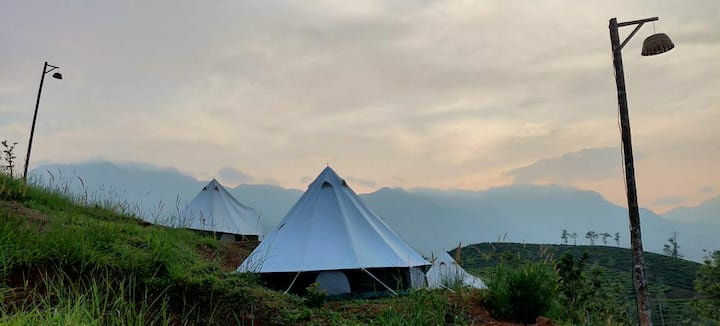KL Dream home Tent house wayanad